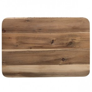 Arcacia Wood Chopping Board by Creative Tops