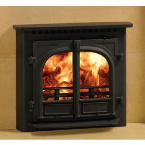 Stovax Stockton 8 Inset Stove with flat top