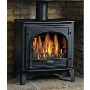 Stockton Medium Natural Gas Stove