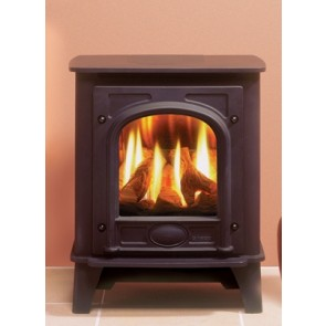 Stockton Small Natural Gas Stove