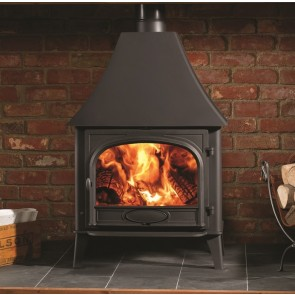 Stockton 11 wood burner