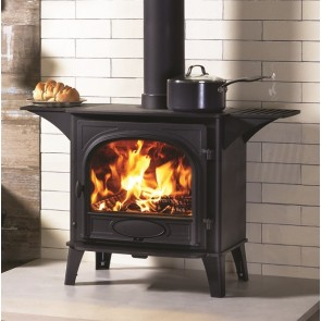 Stovax Stockton 8 Single Door Cook Stove