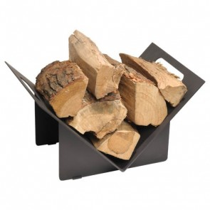 Stovax Triangular Log Holder