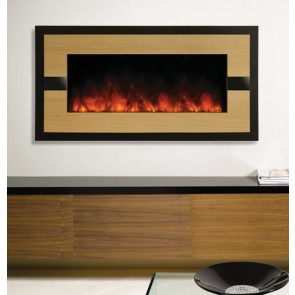 Studio 2 Electric Evolve Fire