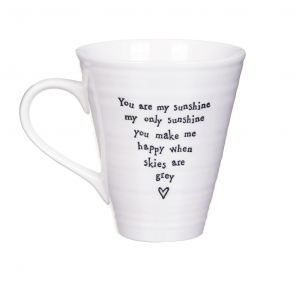 You are my Sunshine Porcelain Mug