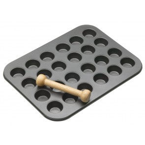 24 Hole Tart Pan