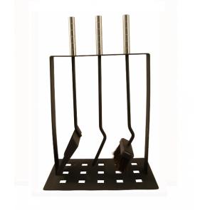 Termatec Black Fire Tool Set