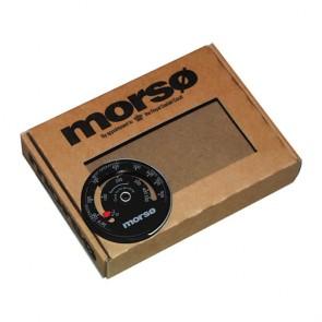 Morso Flue Gas Thermometer