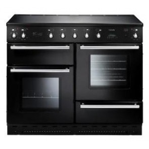 Toledo 110 Induction Black