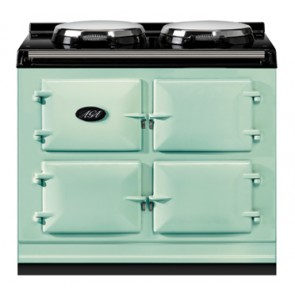AGA Traditional Cooker Total Control 3 Ovens