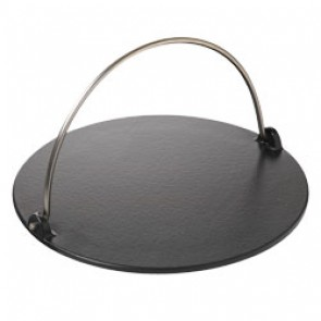 AGA Traditional Cast Iron Griddle
