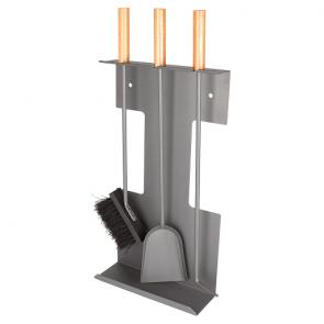 Valiant Carlisle Fire Tool Set