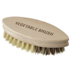 Wooden Vegetable Brush by Eddingtons