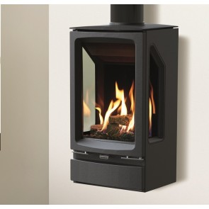 Vogue Midi T Wall Mounted Stove