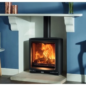 Stovax Vogue Medium Slimline Stove - coming soon
