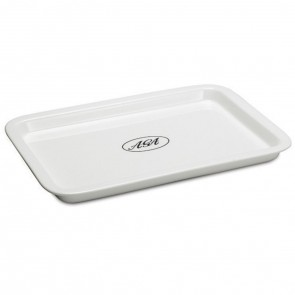 AGA White Baking Tray