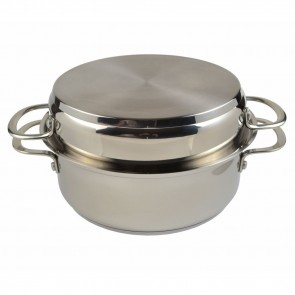 AGA Stainless Steel Buffet pan