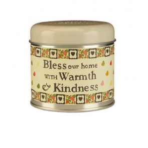 Julie Dodsworth Warmth & Kindness candle