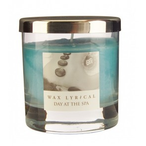 Day at the Spa Aromatic Candle - Wax Lyrical