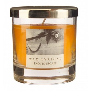 Exotic Escape Candle - Wax Lyrical