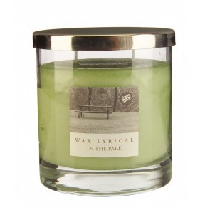 In the Park - Wax Lyrical Candle