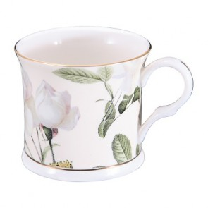 Whitby Queen Fine Bone China Palace Mug by Creative Tops