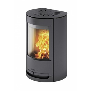 Wiking Luma 2 Stove Wall Mounted