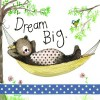 Alex Clark Dream Big Large Sparkle Card