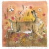 Alex Clark Hare Mini Print