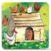 Chicken Coop Coaster - Alex Clark