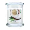 Wax Lyrical Fresh Coconut Candle Jar