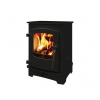 Charnwood Cove 1 Stove on Low Arch Stand