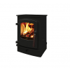 Charnwood Cove 1 Stove on Low Stand