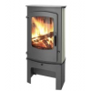 Charnwood Cove 3 Stove on Store Stand
