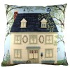 Sally Swanell Country House Cushion