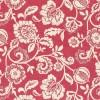 Eliza Rasberry PVC Table Cloth
