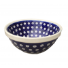 Frogeye Polish Pottery Cereal Bowl