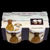 The Little Dog Growing Old Together Mug Gift Set