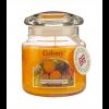 Wax Lyrical Colony Mediterraenean Orange Candle Jar