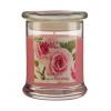 Wax Lyrical Rosebud Candle Jar