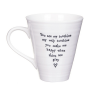Porcelain Mug - You Are My Sunshine Mug