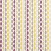 Twist Elderberry PVC Table Cloth