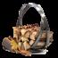 Broomfield Orb Log Holder