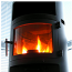 Burlyburn logs have low moisture content, therefore producing more heat