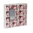 Painted Wooden Houses Advent Calendar