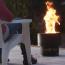Flame Genie Firepit