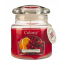 Colony Mandarin & Cranberries Candle Jar