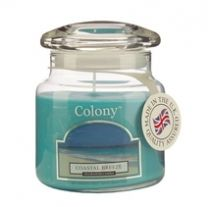 Coastal Breeze Fragranced Candle - Wax Lyrical