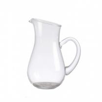 0.5L glass jug