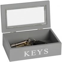 Keys box With Glass Lid